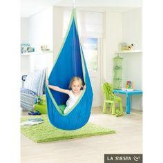 Joki Hanging Crow's Nest. So fun in a playroom