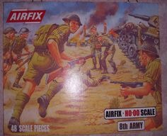 Image result for airfix toy soldiers
