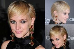 Short Hairstyles | Mobile