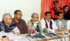 ৫ই জানুয়ারি 'গণতন্ত্র হত্যা দিবসে' সোহরাওয়ার্দী উদ্যানে বিএনপির সমাবেশ : মির্জা ফখরুল