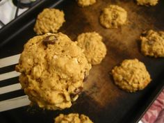 "oatmeal chocolate chip ""lactation cookies""... ingredients help support a good milk supply in nursing moms."