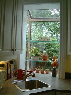 1000 Images About Garden Windows On Pinterest Greenhouses Window And Greenhouse Kitchen