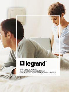 #MomentosLegrand #Legrand #eletricidade #viverbemcomaeletricidade #Inspire
