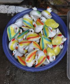 Millefleurs & Mosai | Hanoi, Vietnam | Bat Trang Ceramics Market | Colour Report for PantoneView | Photo by Craftscurator |