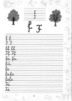 Írott betűk - kisferenc.qwqw.hu Alphabet Worksheets, Coloring Pages, Sheet Music, Album, Teaching, Activities, Writing, Pdf, Education