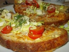 Sweet Desserts, Baked Potato, Sandwiches, Toast, Pizza, Potatoes, Baking, Health, Ethnic Recipes