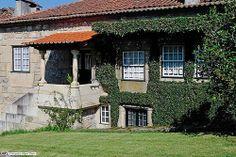 portugal - Casa dos Barbosa