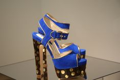 WWD Accessory of the Day: Brian Atwood