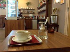 Coffee Fusion in Brno, Jihomoravský