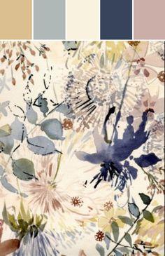 Featured Artist | Lourdes (Luli) Sanchez #stylyze #artcolor