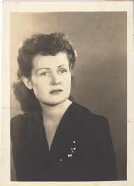 Bildresultat för 40's hairdo