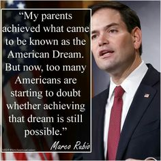 Marco Rubio Quotes Simple Hope And Change Has Become Divide And Conquer Marco Rubio  Marco . Inspiration