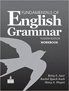 31 best books market images on pinterest fundamentals of english grammar 4 workbook fandeluxe Choice Image