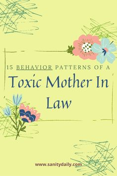 A toxic mother in law intimidates you, demeans you, controls you, and dismisses what all you do. She will never appreciate your efforts, rather she will put you in a tough situation every time. How to deal with such a toxic person and stay with her? #toxicrelationships Make You Feel, How Are You Feeling, Self Appreciation, Attention Seekers, Cope Up, Lose Your Mind, Mother In Law, Appreciate You, Toxic Relationships