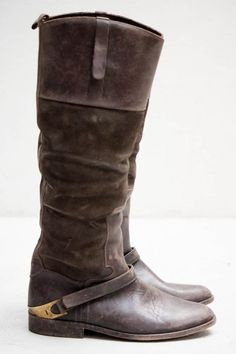 Beautiful Boot. Charlye Boot by Golden Goose