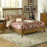 Found it at Wayfair - City II Rake Slat Bed