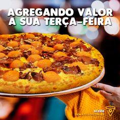 Pizza Promo, Pizza Lover, Coffee, Memes, Food Advertising, Hamburger Ideas, Potato, Visual Identity, Stitches