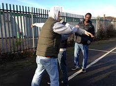 Image result for sia door supervisor training