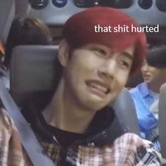 Post with 0 votes and 7 views. Bts Meme Faces, Memes Funny Faces, Funny Kpop Memes, Stupid Memes, Yugyeom, Youngjae, Got7 Funny, Got7 Meme, K Meme
