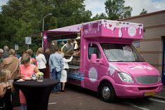 Bekijk de mooiste Food Trucks en Food Trailers in onze gallery