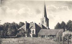 Kerk Lunteren