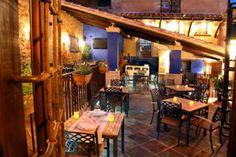 Hotel rural en Alquezar - Huesca - España