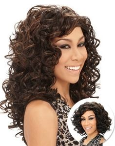 Luxe Beauty Supply - Harlem 125 Big 4 Collection - Deep Spiral 4 pcs   Free Closure (Final Sale) (http://www.lhboutique.com/harlem-125-big-4-collection-deep-spiral-4-pcs-free-closure-final-sale/) #Wigs, #LuxeBeautySupply, #Harlem125Wigs