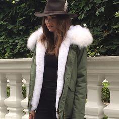 46ef70b546d 11 Best Amelia Jane London Fur Pom Pom Bobble Hat images