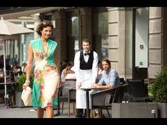 Sommerkleid und Tasche: Nähanleitung mit Schnittmuster › BERNINA Blog