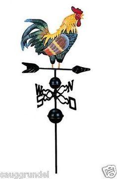 wetterhahn wetterfahne hexe windfahne wandmontage gusseisen braun wetterhahn pinterest. Black Bedroom Furniture Sets. Home Design Ideas