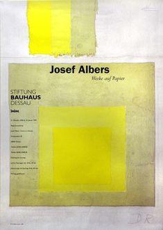 josef albers | Josef Albers Works on Paper