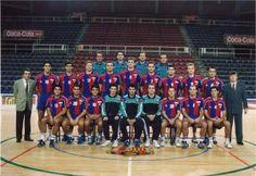 Temporada 93-94