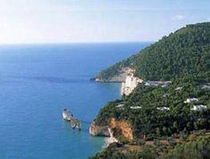 Choisissez les Pouilles pour vos vacances en Italie: visitez la province de Brindisi et la belle ville de Ostuni.