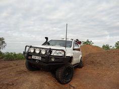 Steve's Prado 120 - Australia - Page 8 - Toyota 120 Platforms Forum