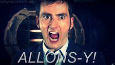 Doctor Who – Kill the Hydra
