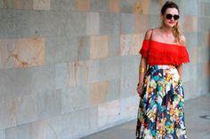 Explosión de color | Galería de fotos 42 de 56 | Vogue México