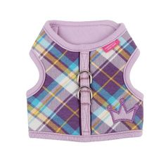 Pinkaholic New York Dainty Pinka Harness Small Purple >>> Want additional info? Click on the image.
