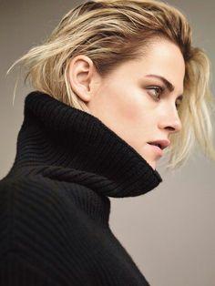 NY Times Style Magazine Kristen Stewart