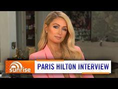 Paris Hilton, Candid, Sunrise, Interview, Skincare, Exercise, Inspired, Youtube, Ejercicio