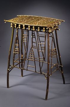 Lovely Twig Table
