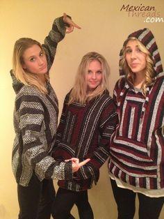 baja hoodie- I love all of mine!