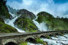 Otta, Norway