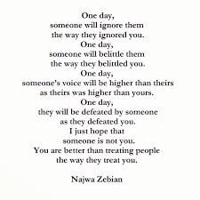 najwa zebian quotes - Google Search