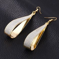 This is a great hit: New Vintage Punk ... Its on Sale! http://jagmohansabharwal.myshopify.com/products/new-vintage-punk-exaggeration-scrub-dangle-water-drops-earrings-for-women-silver-long-earrings-jewelry?utm_campaign=social_autopilot&utm_source=pin&utm_medium=pin