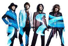 THE YELLOW MONKEY、熊本のライブハウスでフリーライブを開催!