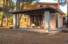 Villa I Pini - Luxury Villa 150m from the sea of the best condo of Santa Margherita di Pula http://www.luxuryholidaysinsardinia.com/dettaglio-casa-vacanza/luxury-villa-i-pini  #sardinia #Villa #Rent #Luxury #Holiday #Travel