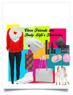 """Hanging out With Friends 