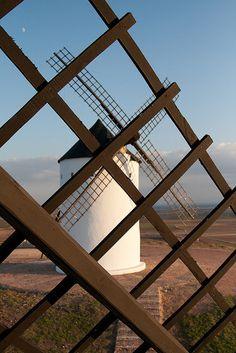 Molinos de viento
