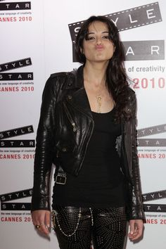 Michelle Rodriguez - Replay Party - Arrivals:63rd Cannes Film Festival