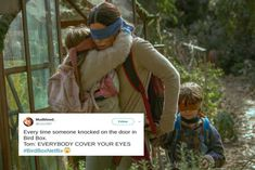 24 Best Bird Box Movie Memes Images In 2019